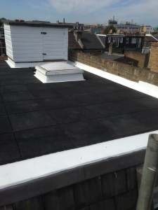 contact us for asphalt roofing and leadwork