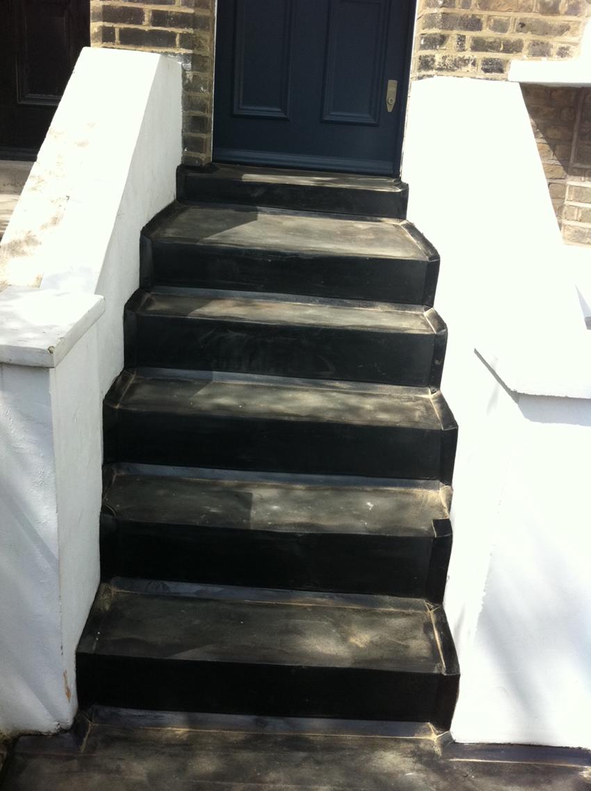 Mastic Asphalt Roofing Chelsea Greenwich Richmond
