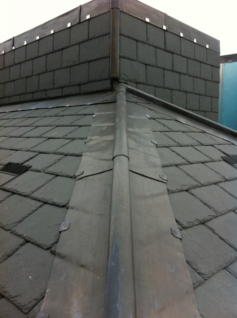 Slate Roofing London Slate Roofers Chelsea Kensington
